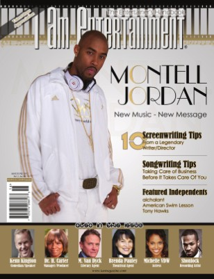 I AM Entertainment Magazine Volume 3, Issue16