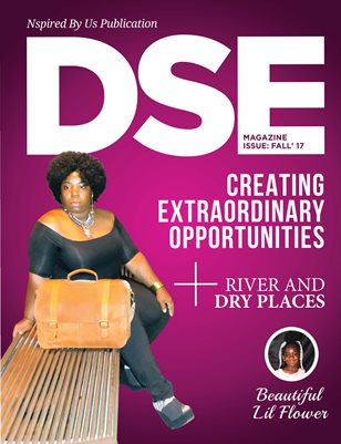 Nspired By Us Publication DSE Magazine