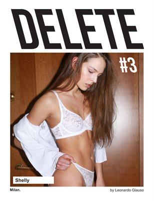 Delete Magazine #3