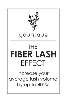 YOUNIQUE | The FIBER LASH Effect