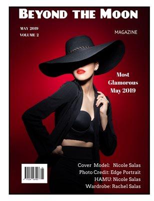 Beyond the Moon Magazine, Most Glam vol. 2