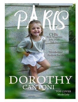 Dorothy Cantoni