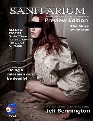 Sanitarium Magazine Preview Edition