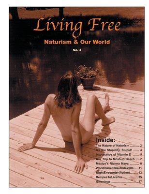 Living Free No. 3
