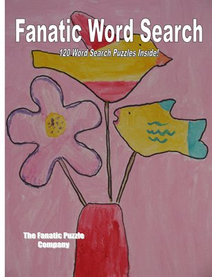 Fanatic Word Search