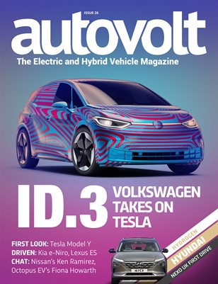 Autovolt Magazine | Issue 26