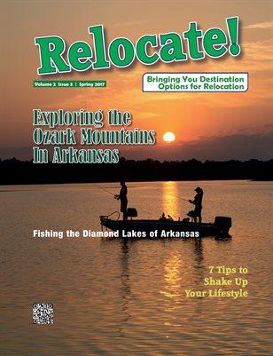 Relocate! Magazine Spring 2017