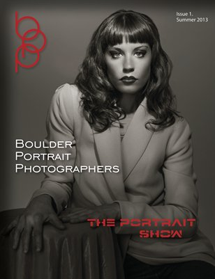 BOULDER PORTRAIT PHOTOGRAPHERS