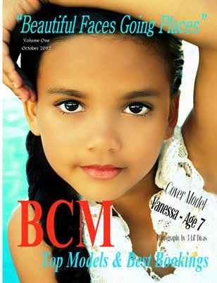 BCM Magazine - Beautiful Faces Going Places