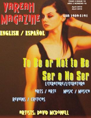 Issue 16 - Numero 16