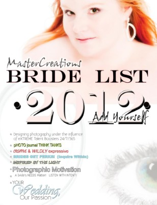 MCP Wedding Brochure 2012