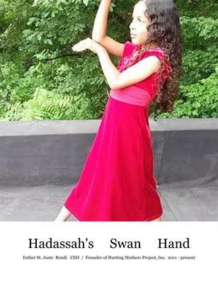 HADASSAH'S   SWAN  HAND