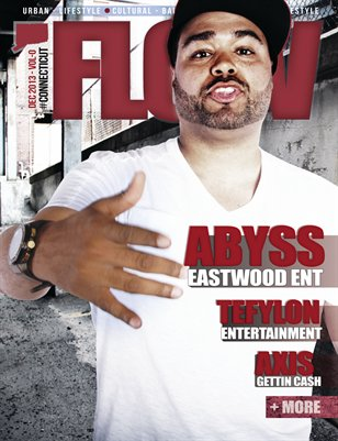 #ConnecticutFlow Magazine #0 - Ab.y.ss Edition