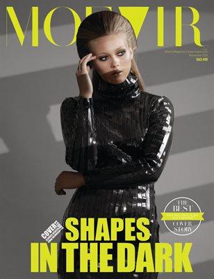 Vol3#9 Moevir Magazine November Issue 2019
