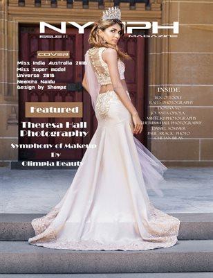 Nymph Magazine
