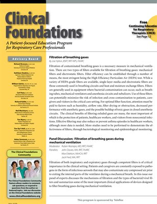 Clinical Foundations 12