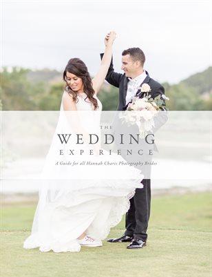 Wedding Magazine 10.19