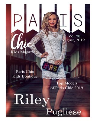 Riley Pugliese 2