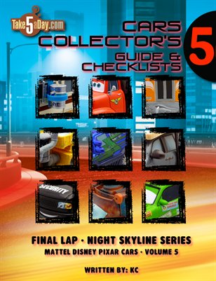 Final Lap-Night Skyline Series: Complete Visual Checklist & Guide