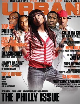 THE PHILLY ISSUE
