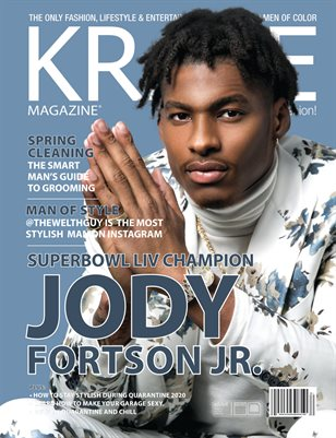 ISSUE #53 SPRING ISSUE