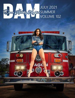 July 2021 Summer Volume 102