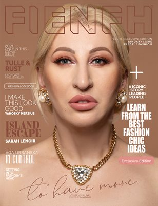 07 Fienfh Magazine January Issue 2021
