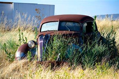 Rust No. 1