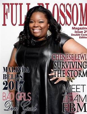FBM Issue 29 Chenese Cover