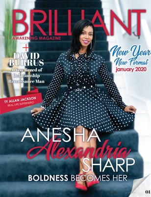 Brilliant Awakening Magazine Jan 2020