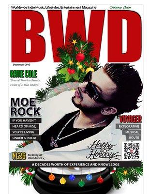 BWD Magazine - December 2013