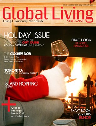 Issue 4 | Dec. 2012/Jan. 2013