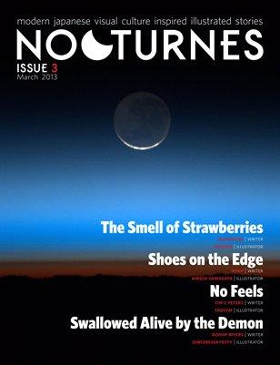 Nocturnes Magazine Issue 3