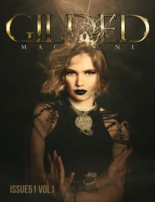 Gilded Magazine Issue 51 Vol1