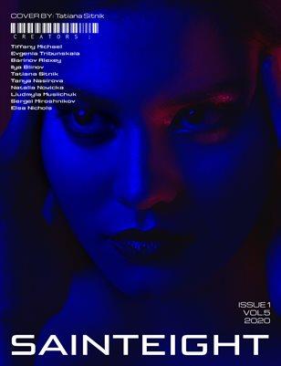 SAINTEIGHT ISSUE 1 VOL.5 2020