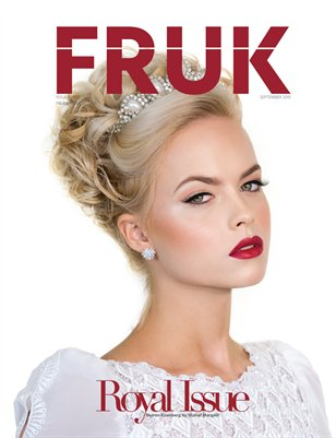 FRUK MAGAZINE ISSUE 01