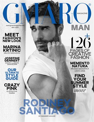 GMARO Magazine May 2020 Issue #42