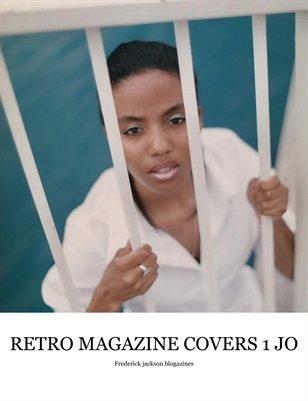 RETRO MAGAZINE #2 AUGUST 2011