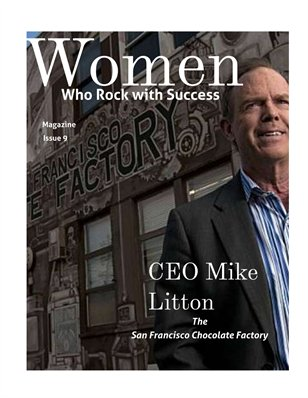 Women Who Rock with Success Issue 9