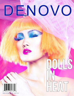 Denovo Issue 11 Dec 2012