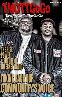 TMOTTGoGo Magazine - Community Voices - March 2016