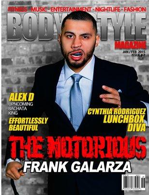 BodyNStyle Magazine Issue 7
