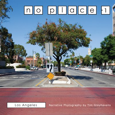 No Place 1 - Los Angeles