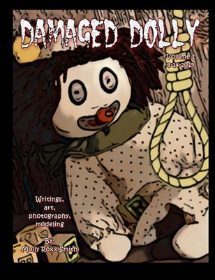 Damaged Dolly Volume 1
