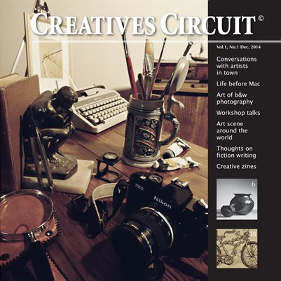 Creatives Circuit©