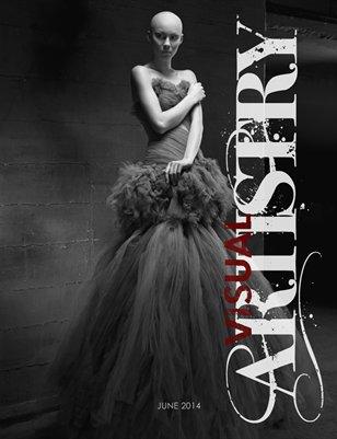 Visual Artistry Magazine June 2014 Volume 01 Issue 11