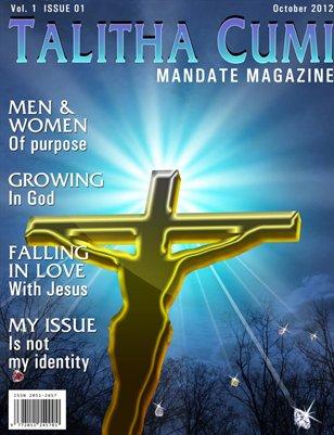 Talitha Cumi Mandate Magazine