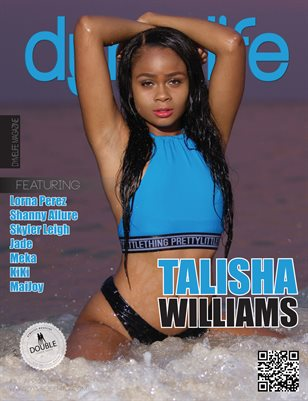 Dymelife #51 (Talisha Williams)
