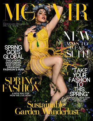 20 Moevir Magazine April Issue 2021