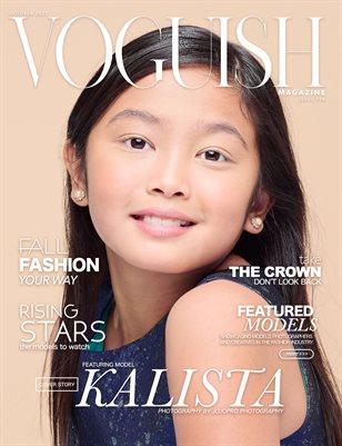 Voguish Magazine | Issue 124